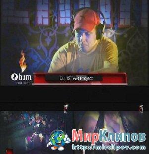 DJ Istar Project - Live Perfomance