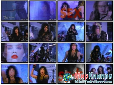 Kiss – Let's Put The X In Sex