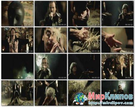 Krokus – Hoodoo Woman