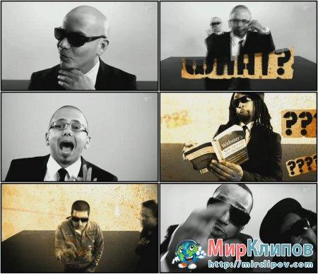 Pitbull Feat. Lil Jon - Watagatapitusberry (Remix)