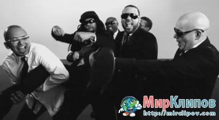 Black Point Feat. Pitbull & Lil John - Watagatapitusberry