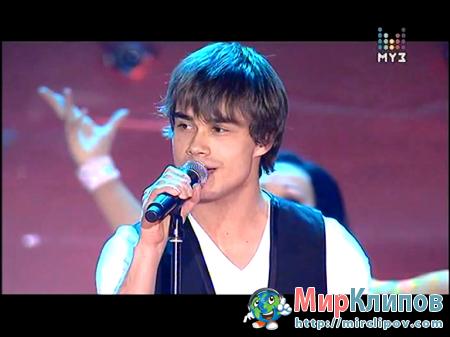 Alexander Rybak - Fairytale (Live, Big Love Show, 2010)