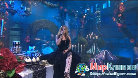 Avril Lavigne - Alice (Live, Tonight Show With Jay Leno)