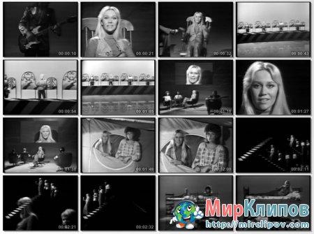 ABBA – Hasta Manana