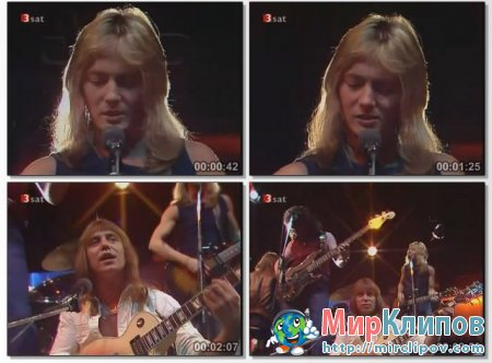 Smokie – Wild Wild Angels