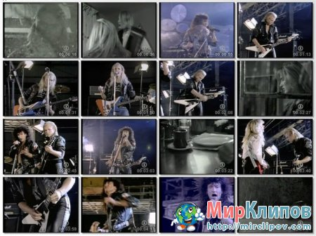 McAuley Schenker Group – Anytime (Live)