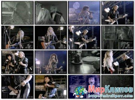 McAuley Schenker Group – Anytime (Live)