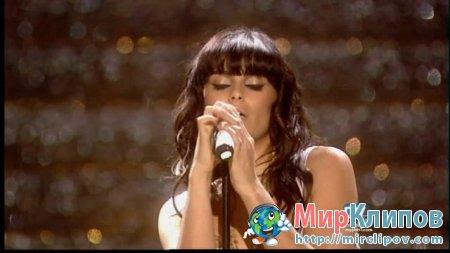 Nelly Furtado - All Good Things (Live, WMA, 2006)