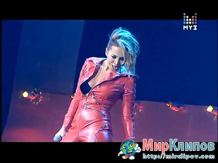 Жанна Фриске - Портофино (Live, Big Love Show, 2010)