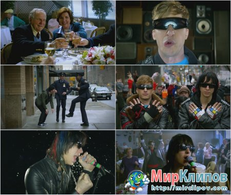 The Lonely Island Feat. Julian Casablancas - Boombox