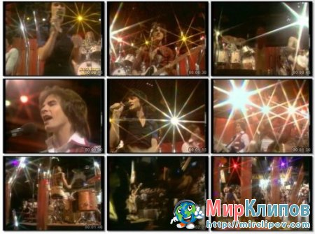 Bay City Rollers – Saturday Night