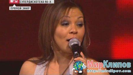 Snap - Rhythm Is A Dancer (Live, Супердискотека 90-х)