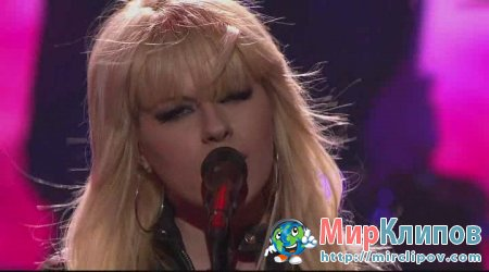 Orianthi - According To You (Live, American Idol)