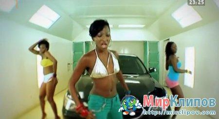 Patrice Roberts Feat. Machel Montano - Tempa Wine