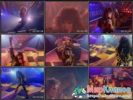 Stryper – Calling On You