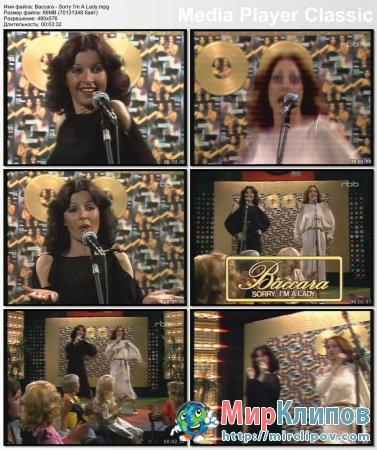 Baccara - Sorry I'm A Lady (Live)