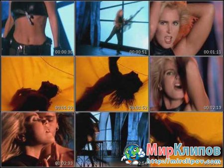 Lita Ford – Shot Of Poison