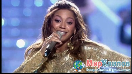Beyonce - Irreplaceable (Live, WMA, 2006)