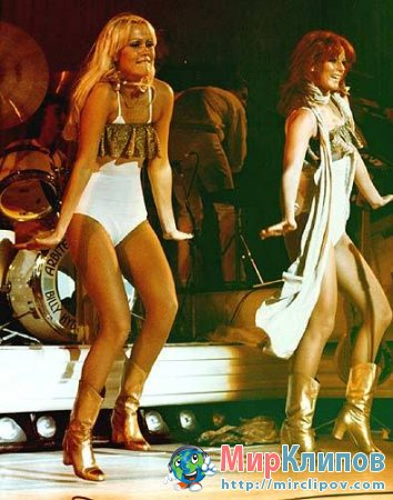 ABBA - Lay All Your Love On Me (Live)