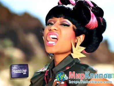 Nicki Minaj Feat. Sean Garrett - Massive Attack