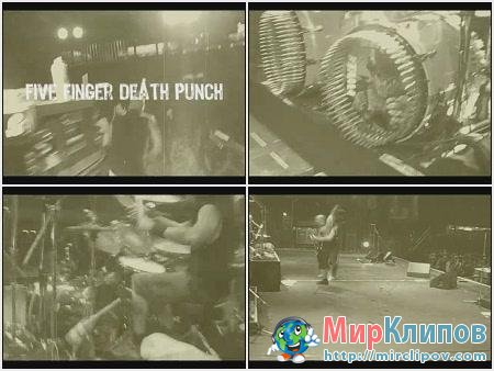 Five Finger Death Punch - Dying Breed