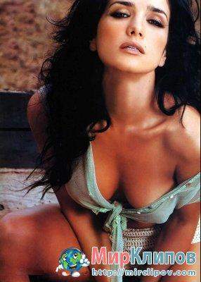 Natalia Oreiro - Se Pego En Mi Piel