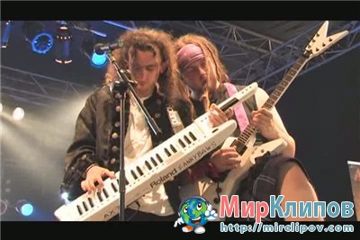 Alestorm - Live Perfomance (Wacken Open Air, 2008)