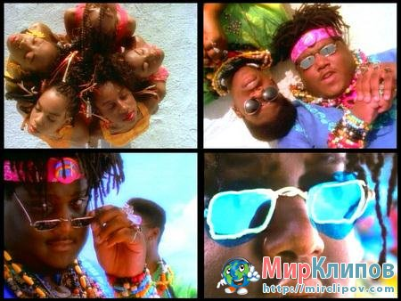 P.M. Dawn - Set Adrift On Memory Bliss