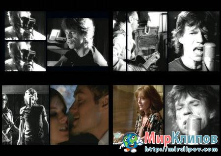 Mick Jagger - Old Habits Die Hard