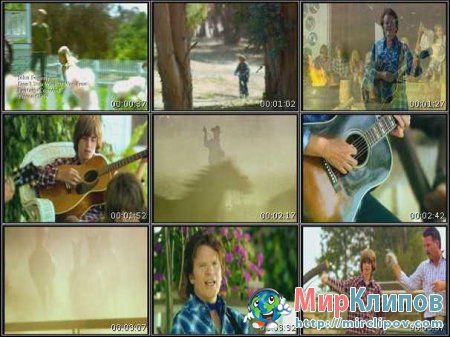 John Fogerty – Don't You Wish It Was True