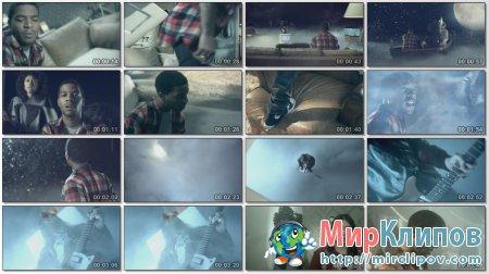 Kid Cudi Feat. Ratatat & MGMT - Pursuit Of Happiness (Megaforce Version)