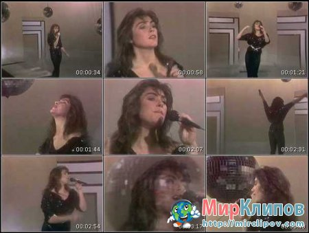 Laura Branigan – Gloria