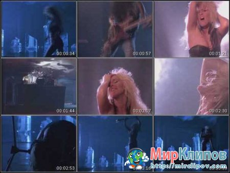 Lita Ford – Kiss Me Deadly