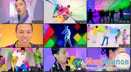 Big Bang - Lollipop 2