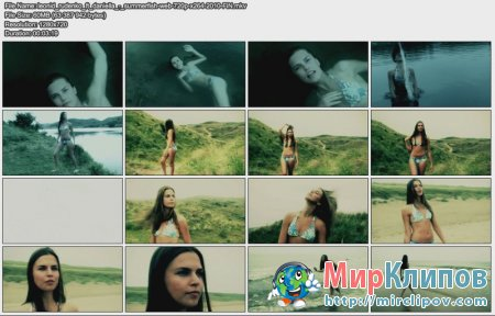 Leonid Rudenko Feat. Daniella - Summerfish