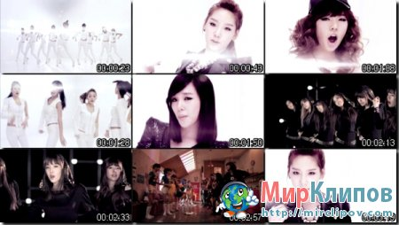 Girls' Generation - Run Devil Run (Story Version)