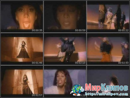 Donna Summer – Melody Of Love