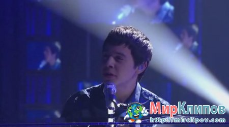 David Archuleta - Imagine (Live, American Idol, 2010)