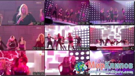 Son Dam Bi Feat. After School - When I Grow Up (Live, MBC Gayo Daejun)