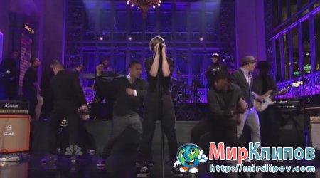 Justin Bieber - U Smile (Live, SNL, 2010)