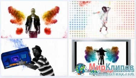 Arash Feat. Timbuktu, Aylar & Yag - Dasa Bala