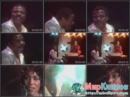 Billy Preston Feat. Syreeta – It Will Come In Time