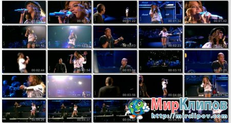Jay-Z Feat. Beyonce - Forever Young (Live, Coachella)