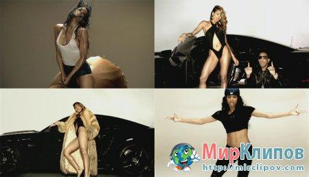 Ciara Feat. Ludacris - Ride