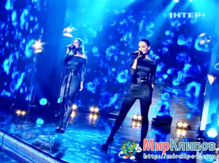 Nikita - Королева (Live, Сделано в Украине, 2010)