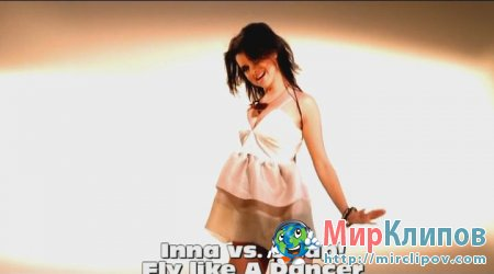 Inna vs. Snap - Fly Like A Dancer (Alain B Videomix)