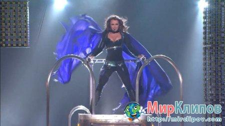 Britney Spears - Toxic (Live, Onyx Hotel Tour, 2004)