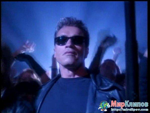 Guns N Roses - You Could Be Mine (OST Terminator 2)