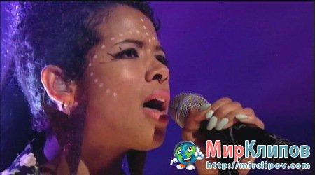Kelis - Acapella (Live)