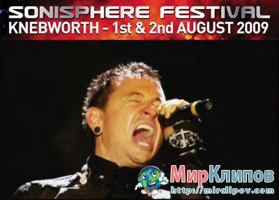 Linkin Park Feat. Dead By Sunrise - Live Perfomance (Sonisphere Festival, 01.08.09)
